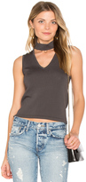 Central Park West Atlantis V Neck Tank