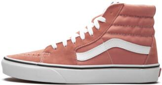 Vans Sk8 Hi Shoes - 4