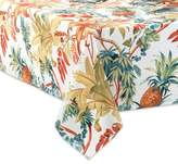 Tommy Bahama Tortuga 52-Inch x 70-Inch Oblong Tablecloth