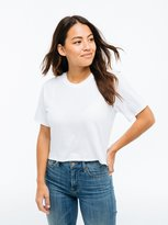 Fashionable Patricia Cropped Tee