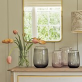 Graham and Green Freya Glass Vases