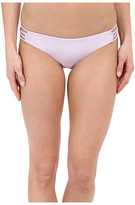 Amuse Society Serena Solid Everyday Fit Bottom