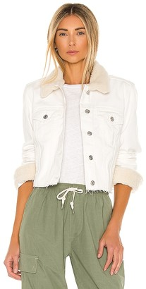 Paige Relaxed Vivenne Jacket