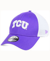 New Era Texas Christian Horned Frogs MB Neo 39THIRTY Cap
