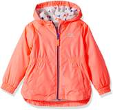 "Osh Kosh OshKosh Little Girls' Toddler ""Sweet Heart"" Insulated Coat"