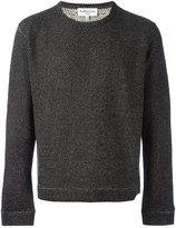 YMC 'Loopzilla' sweatshirt - men - Cotton - M
