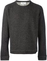 YMC 'Loopzilla' sweatshirt - men - Cotton - S
