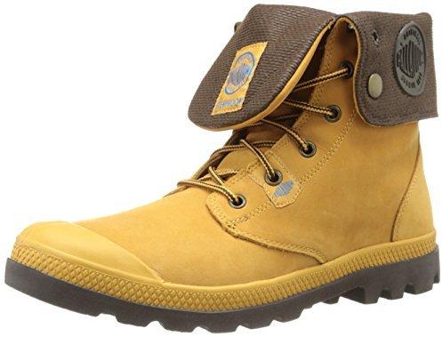 Palladium Women's Baggy Lite Leather Gusset Boot