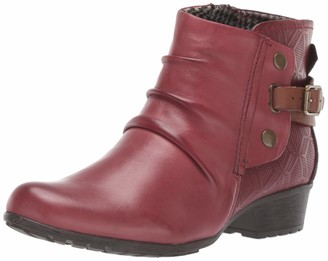 Cobb Hill womens Gratasha Hardware Ankle Boot