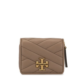 Tory Burch Kira quilted bifold wallet