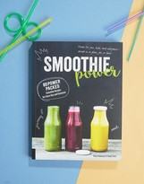Books Smoothie Power Book