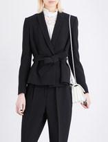 Claudie Pierlot Valerie woven jacket