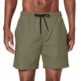 Trunks find. KT204 Shorts, (Bright Blue), (Size:2XL)