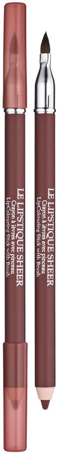 Lancôme Le Lipstique Lip-Colouring Stick with Brush