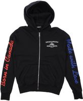 DSQUARED2 Sweatshirts - Item 12074109