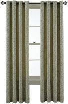 Martha Stewart MarthaWindowTM Morning Tide Grommet-Top Curtain Panel