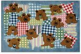 Fun Rugs Fun RugsTM Patches 3-Foot 3-Inch x 4-Foot 10-Inch Area Rug