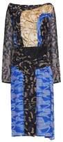 Michael Van Der Ham Knee-length dress