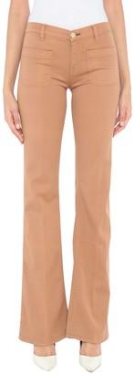 Shine Denim pants
