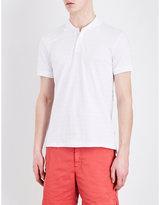 Orlebar Brown Jarret Cotton-piqué Polo Shirt
