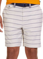 Nautica Striped Oxford Shorts