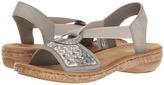 Rieker 62809 Regina 09 Women's Shoes