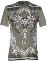 Just Cavalli T-shirts - Item 37914748