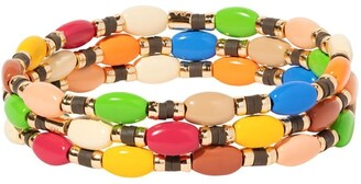 Roxanne Assoulin Spice It Up bracelet set