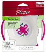 Playtex X0011200 Mealtime Bowls