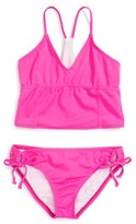 Reef Girl's Cove Two-Piece Swimsuit