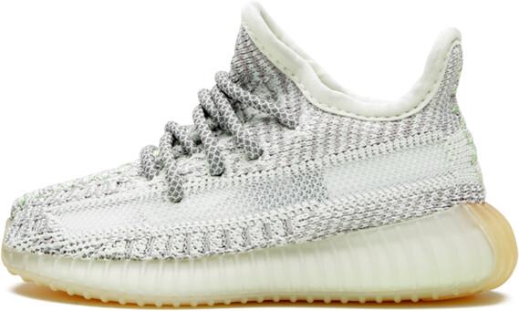 Adidas Yeezy Boost 350 V2 Infant 'Yeshaya' Shoes - Size 5K