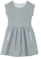 Splendid Girls' Quilted Dress.