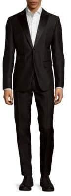 Viktor & Rolf Basic Buttoned Suit