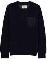 Bellerose Givors Jumper with Pocket