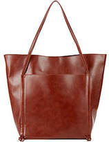 Sole Society Front Pocket Tote - Harley