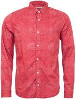 Garcia Printed Cotton Shirt