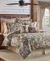 Croscill Anguilla King Comforter Set