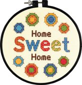 Dimensions Needlecrafts Sweet Home Kit