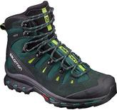 Salomon Bistro Green Quest 4D 2 GTX Suede/Mesh Hiking Boot - Men