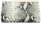Ted Baker Exotic Folded Corners Clutch