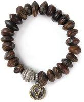 Loree Rodkin Mahla beads bracelet