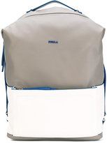 Furla zipped backpack - men - Leather - One Size