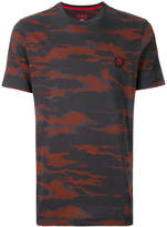 Diesel DVL-Camu-Special Collection T-shirt