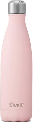 Swell Stone Collection Pink Topaz 17-Ounce Insulated Stainless Steel Water Bottle