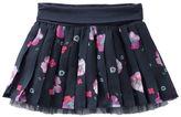 Osh Kosh 2-Piece Floral Chiffon Skirt