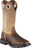 Ariat Men's Workhog Wide Steel Square Toe Tall Boot