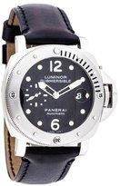 Panerai Submersible Watch