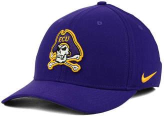 Nike East Carolina Pirates Classic Swoosh Cap