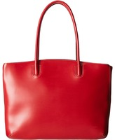 Lodis Audrey Milano Tote With Laptop Pocket