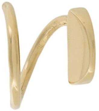 Maria Black 'Mae' twirl earring